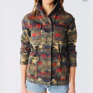 Ecoté Military Jacket
